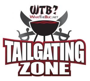 WTB? Tailgate Zone