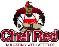 Chef Red
