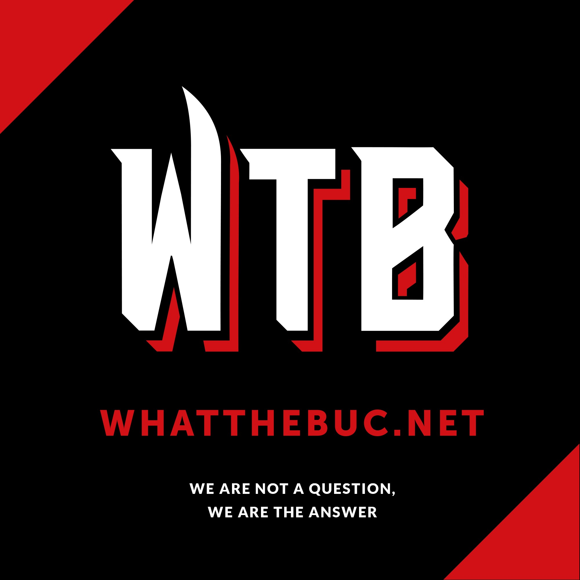 Podcasts – What The Buc?